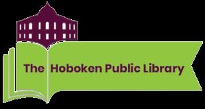 Hoboken Public Library Logo